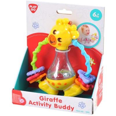 PlayGo Giraffe Activity...