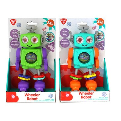 PlayGo Wheeler Robot - 2...