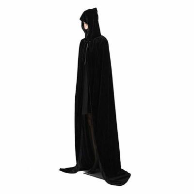 Adult Full Cloak