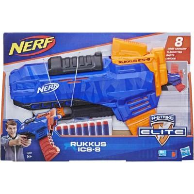Nerf N-Strike Elite Rukkus...