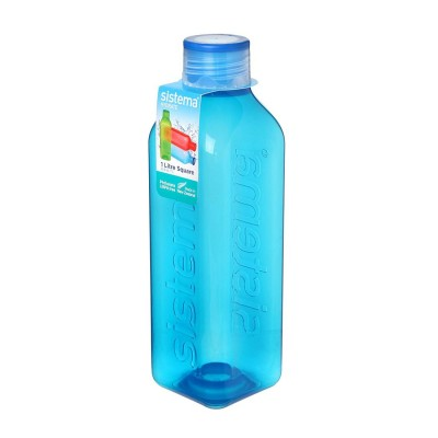 Sistema 1L Square Bottle 890