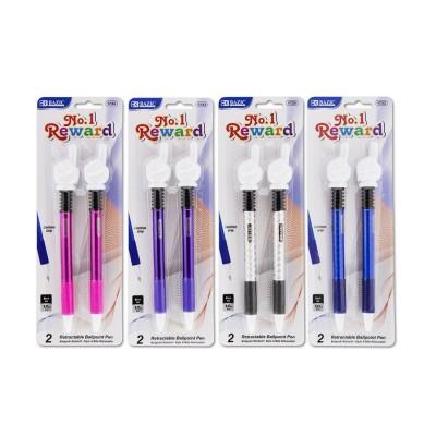 BAZIC Reward Ballpoint Pen...