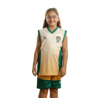 Vertex Basketball Jersey...