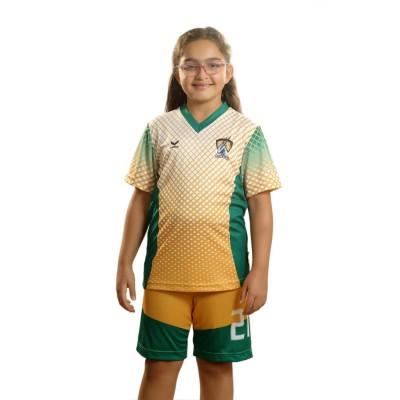 Vertex Football Jersey Shorts