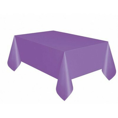 Table Cover - Purple