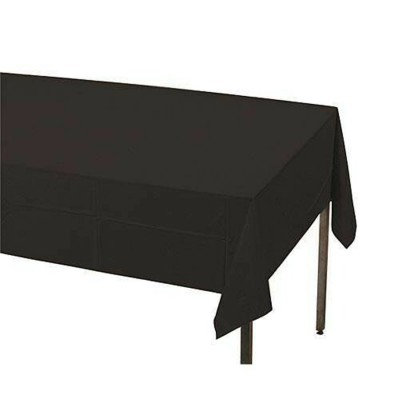 Table Cover - Black