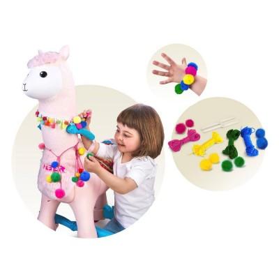 Feber My Lovely Llama Ride...