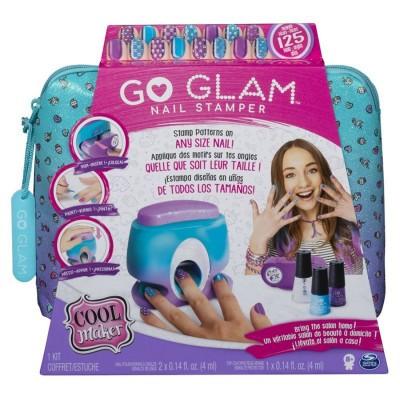 GoGlam Nail Stamper