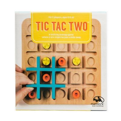 Game Marbles Tic Tac Two...