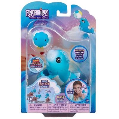 Fingerlings Baby Dolphin...