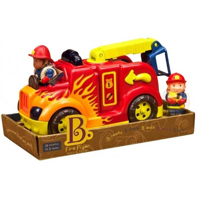 B. Toys Fire Flyer - Red...