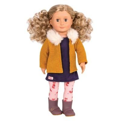 Our Generation Fashion Doll...