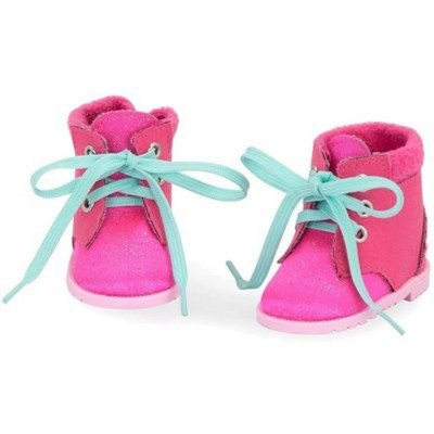Our Generation Doll Shoes...