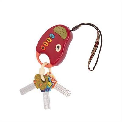 B. Toys FunKeys - Red