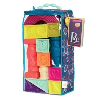 B. Toys Elemenosqueeze