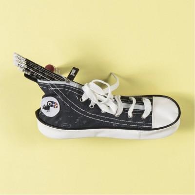 Yoobi Sneaker Pencil Case -...