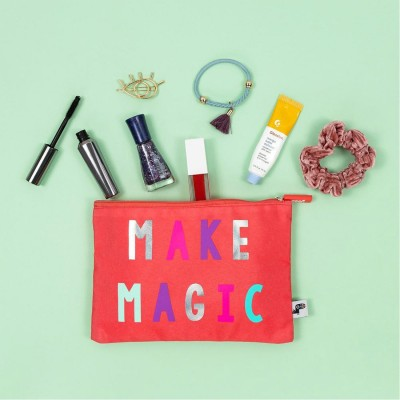 Yoobi Zip Pouch - Make Magic