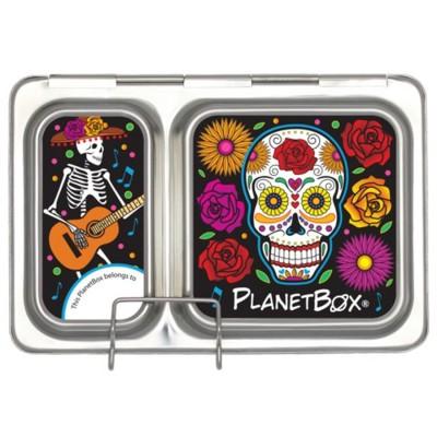 Planet Box Magnet - Sugar...