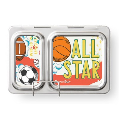 Planet Box Magnet - Sports