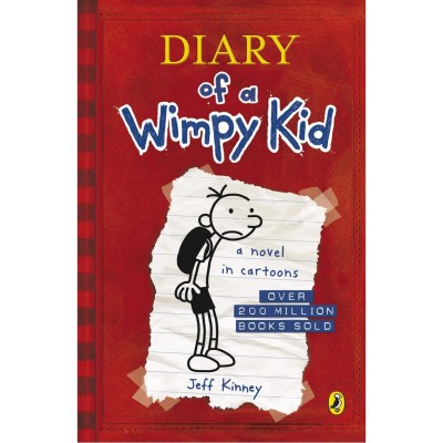 Diary of a Wimpy kid a...