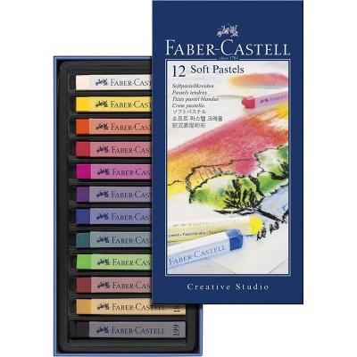Faber Castell Soft Pastels...