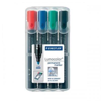 Staedtler Lumocolor Marker...
