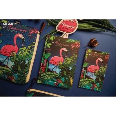 Flamingo Notebook Package