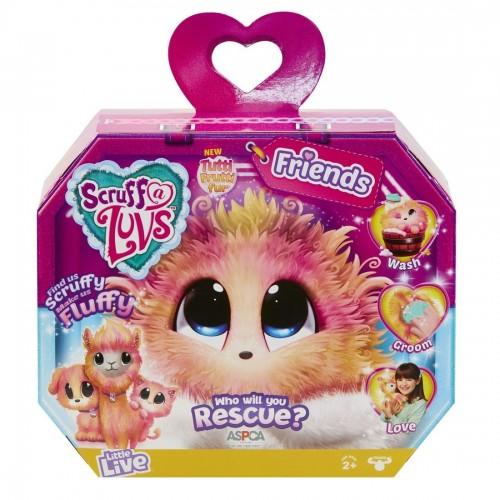 Scruff A Luvs Mystery Pet Tutti...