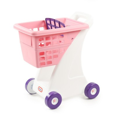 Little Tikes Pink Shopping...