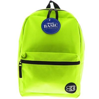 "BAZIC 16"" Basic Backpack -..."