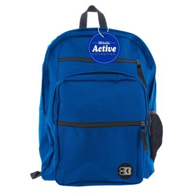 BAZIC 17'' Active Backpack...