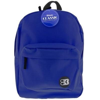 """BAZIC 17"""" Classic Backpack..."""