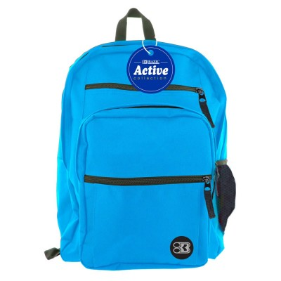 BAZIC 17'' Active Backpack...