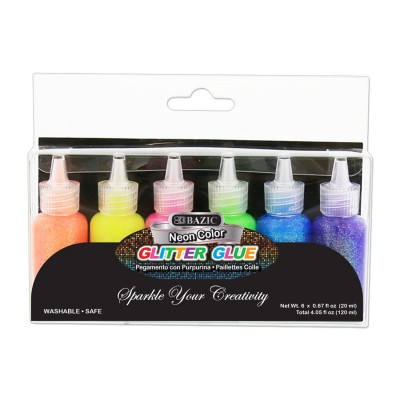 BAZIC 20 ml Neon Color...