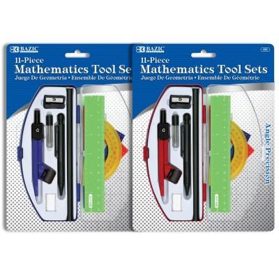 BAZIC Student Math Tool Sets
