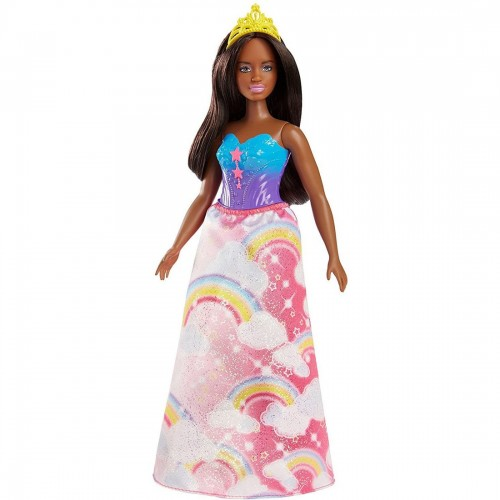 Barbie Dreamtopia Rainbow Cove...