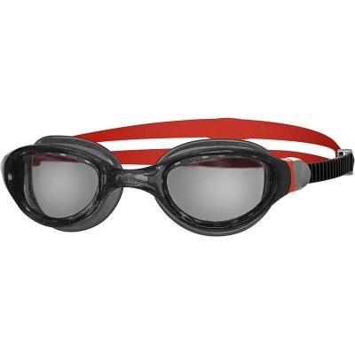 Zoggs Phantom 2.0 - Black/Red