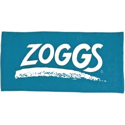 Zoggs Pool Towel Blue