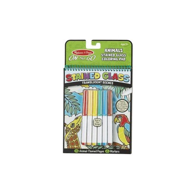 Melissa & Doug Stained...