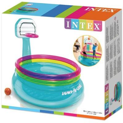 Intex Shoot'N Bounce...