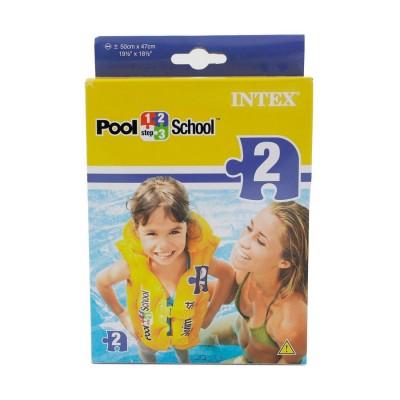Intex Deluxe Swim Vest Pool...