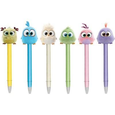 Inkology Angry Birds...