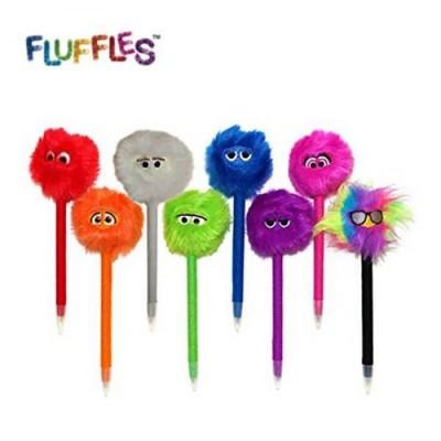 Inkology Fluffles Ball...