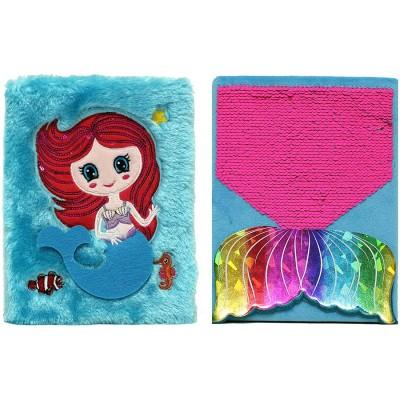 Inkology Mermaid & Tail...