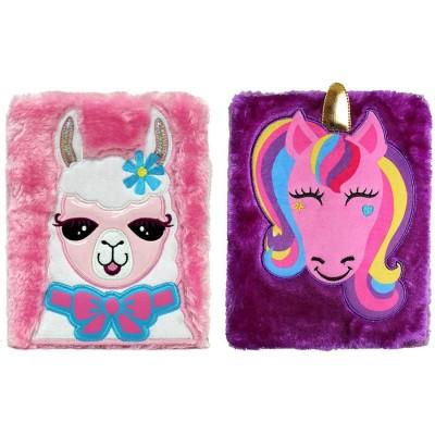 Inkology Llama & Unicorn...