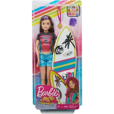 Barbie Dreamhouse...