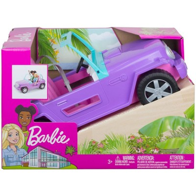 Barbie Off-Road Vehicle