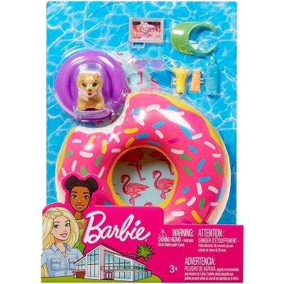 Barbie Outdoor Furniture...