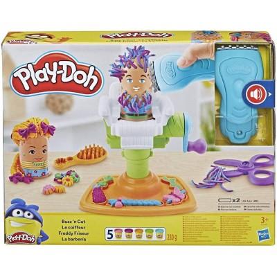 Play-Doh Buzz 'n Cut Fuzzy...