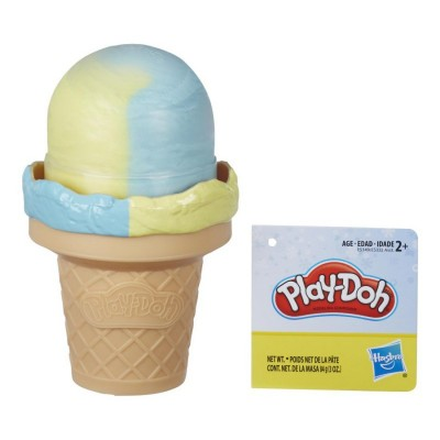 Play-Doh Ice Pops Cone